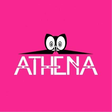free vector Athena 2