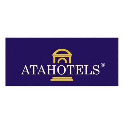 free vector Atahotels