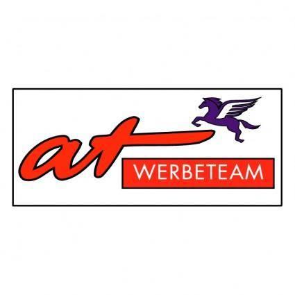 free vector At werbeteam