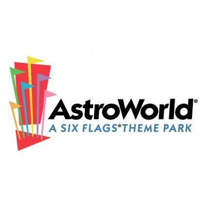 free vector Astroworld