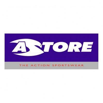 free vector Astore 0