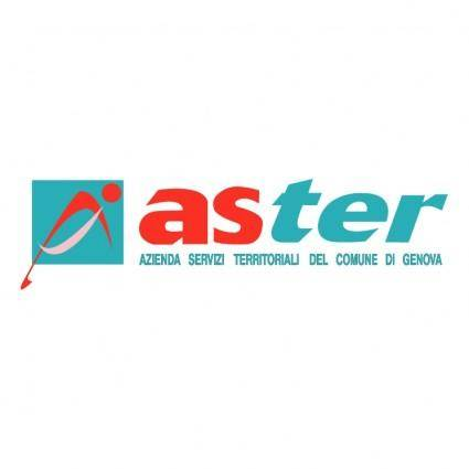 free vector Aster 1