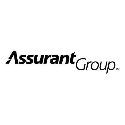 free vector Assurant group