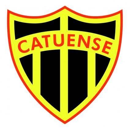 Associacao esportiva catuense catuba