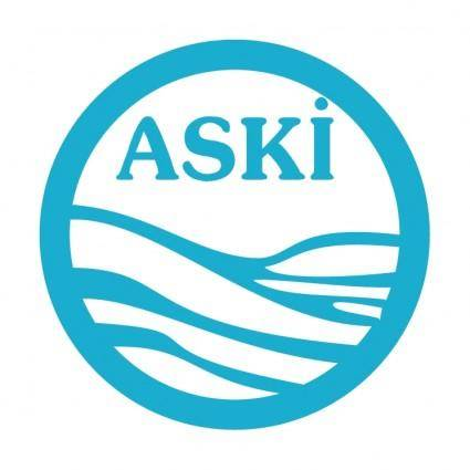 free vector Aski