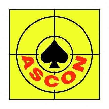 free vector Ascon 0