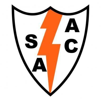 free vector Asc ajax de guaiba rs