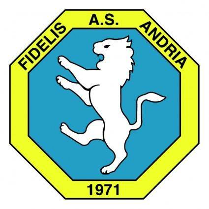 As fidelis andria 1971