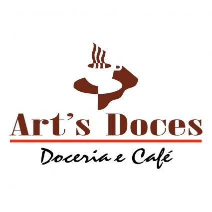 Arts doces