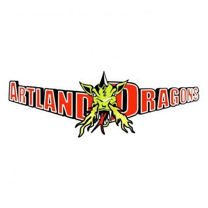 Artland dragons quakenbruck
