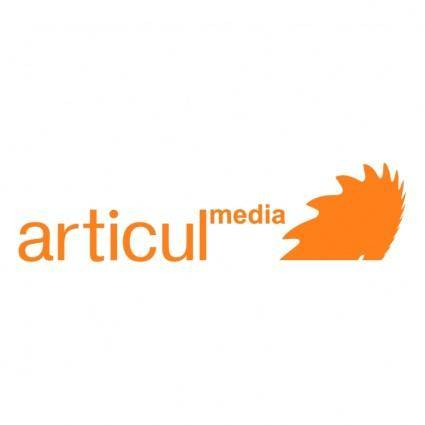free vector Articul media