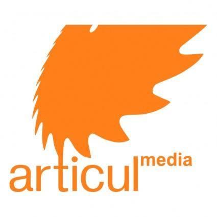 free vector Articul media 0