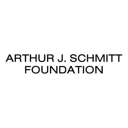 Arthur j schmitt foundation