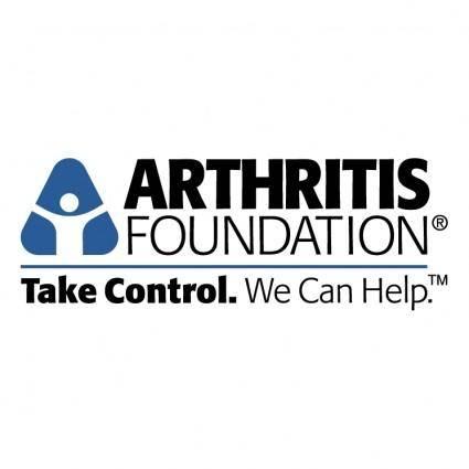free vector Arthritis foundation 0