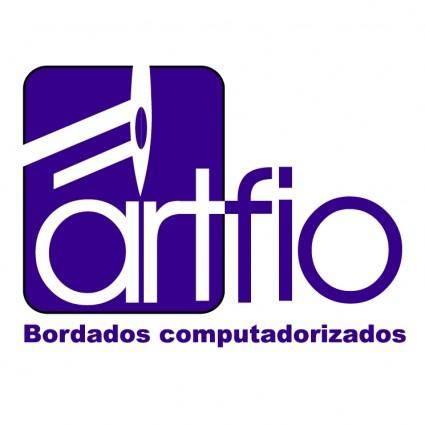 free vector Artfio bordados