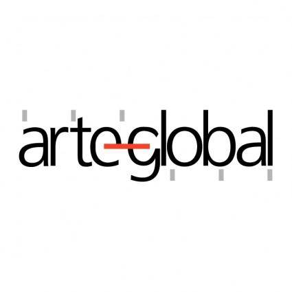 free vector Arteglobal