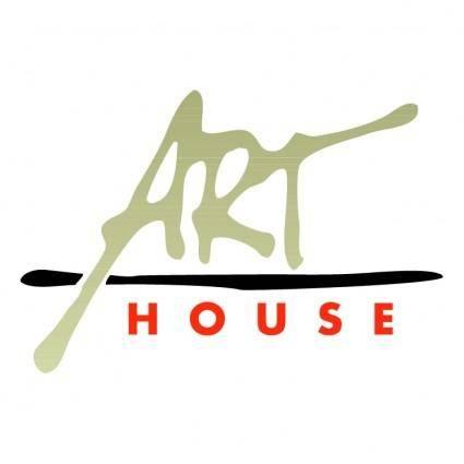 free vector Art house