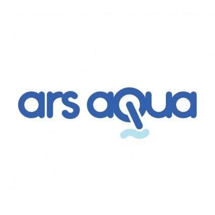 Ars aqua