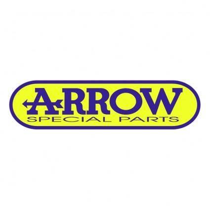 free vector Arrow 2