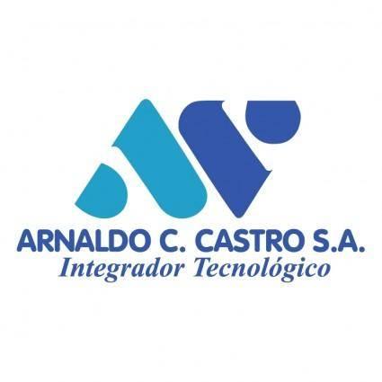 Arnaldo c castro sa