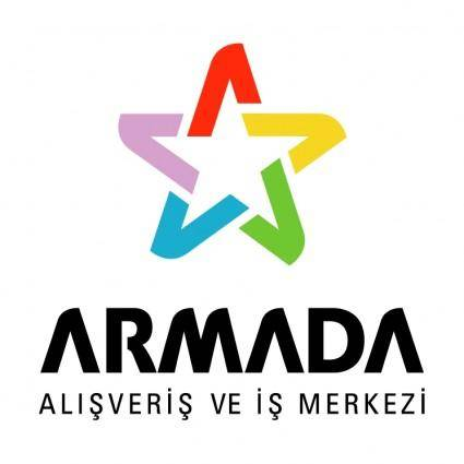 Armada alisveris ve is merkezi