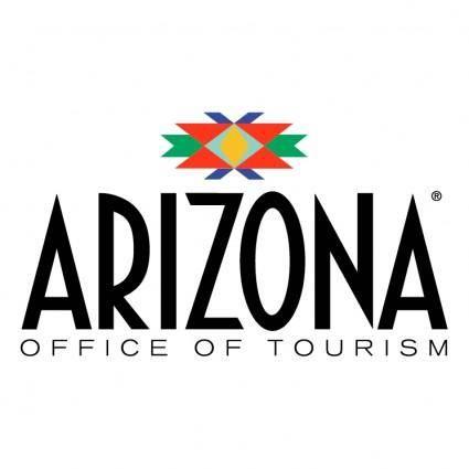 free vector Arizona office of tourism