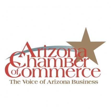 free vector Arizona chamber of commerce