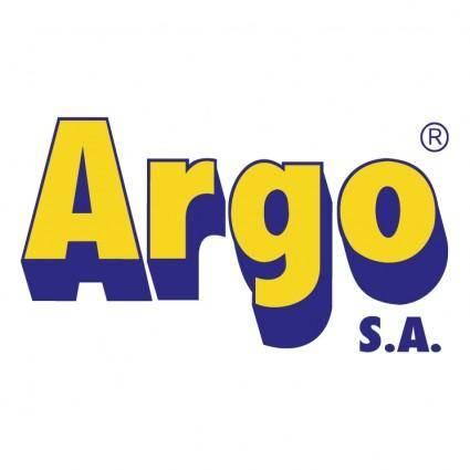 free vector Argo 0
