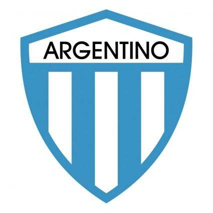 free vector Argentino foot ball club de humberto i