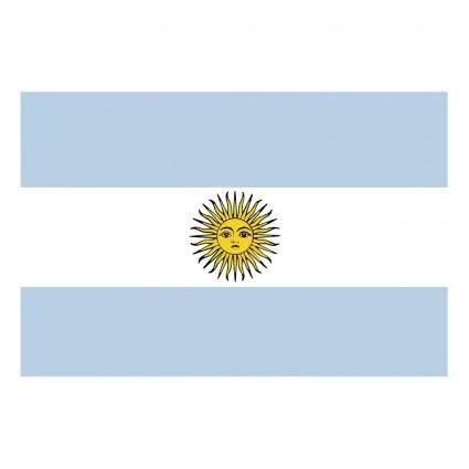 free vector Argentina