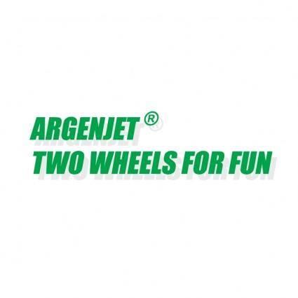 free vector Argenjet
