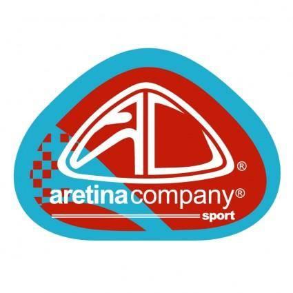 free vector Aretina