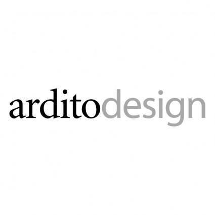 free vector Ardito design