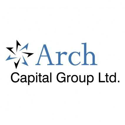 Arch capital group ltd