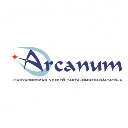 free vector Arcanum