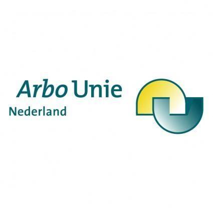 free vector Arbo unie nederland