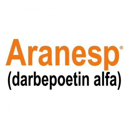free vector Aranesp