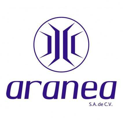 free vector Aranea
