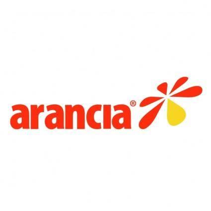 free vector Arancia