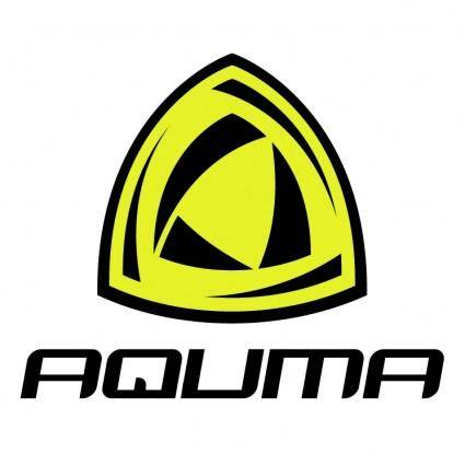 free vector Aquma