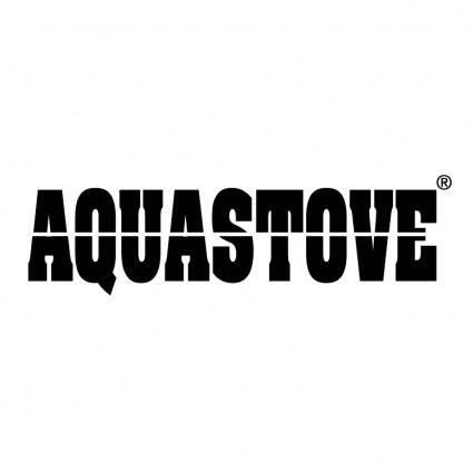 free vector Aquastove
