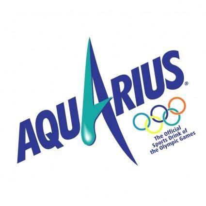free vector Aquarius 2