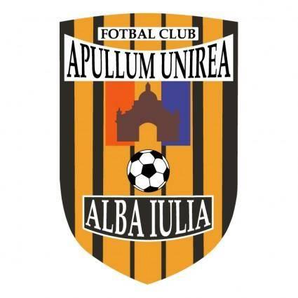 free vector Apullum alba iulia