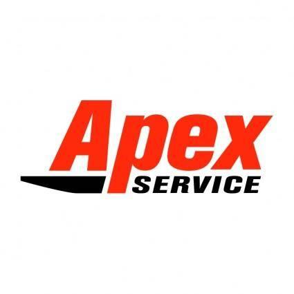 free vector Apex service