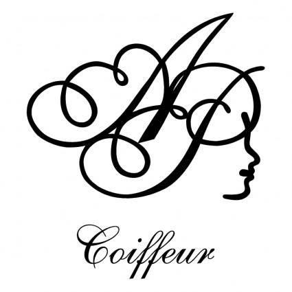 free vector Ap coiffeur
