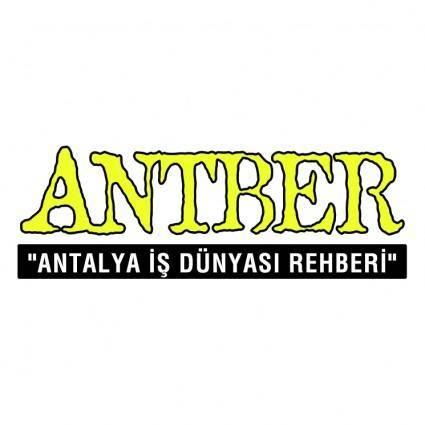 Antber