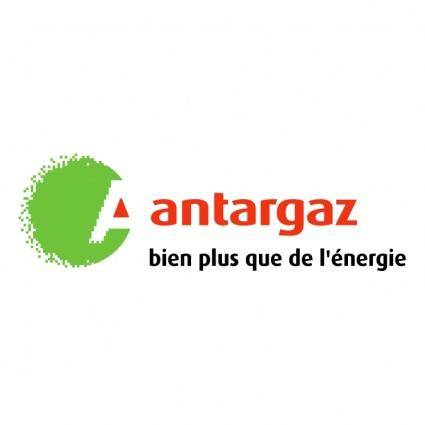 free vector Antargaz