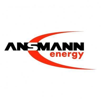 free vector Ansmann energy