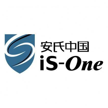 Ansi is one