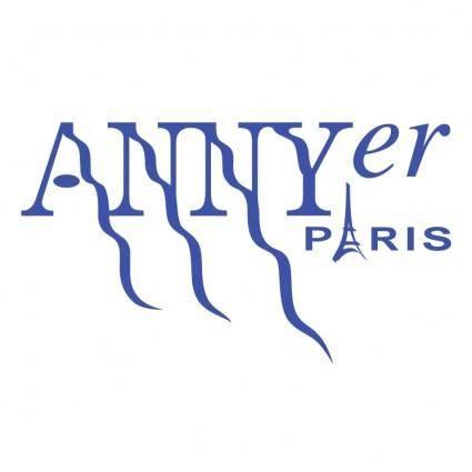 free vector Annyer paris